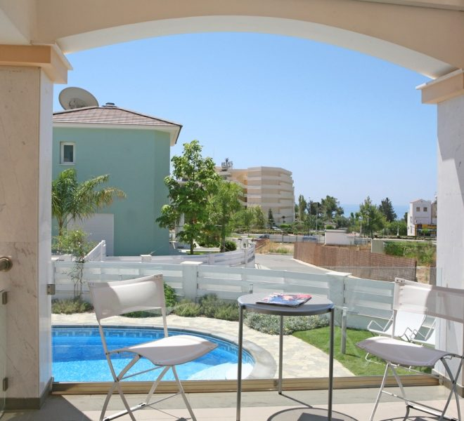 Luxury 5-Bedroom Villa in Limassol, Cyprus, MK12602 image 1