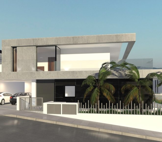 Ultimate 5-bedroom Villas for sale in Limassol AK12595 image 3