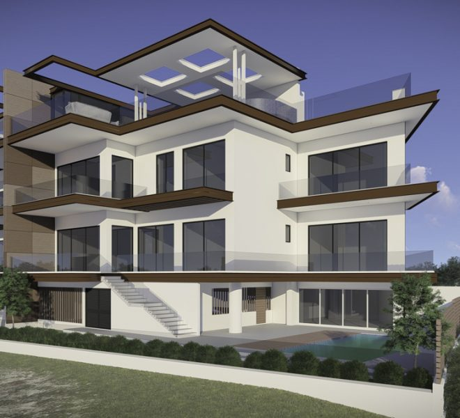 Luxury Duplex Apartments in Limassol, Cyprus, MK12599 image 2
