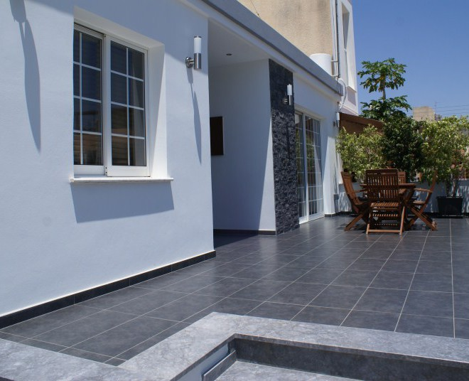 3 Bedroom Renovated House in Agios Nikolaos Jct, Limassol, Cyprus, SR6655 image 1