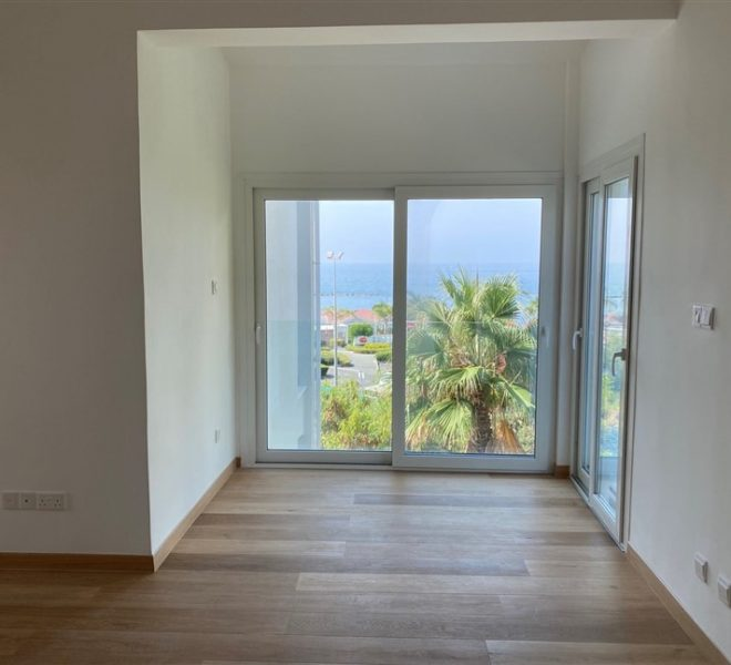 Limassol Property Two Bedroom Apartment Near The Beach in Agios Tychon, Cyprus, CM13099 image 1