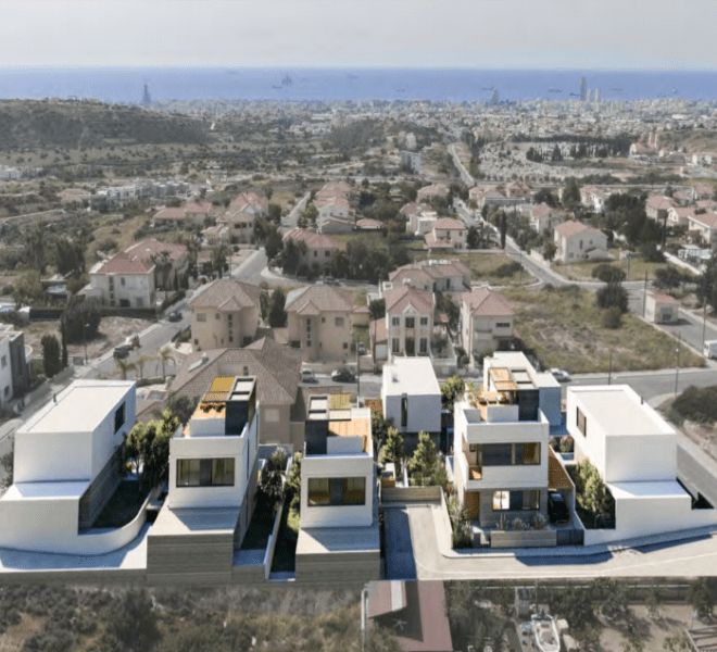 Limassol Property Stunning Villa In City Center in Limassol, Cyprus, AM12975 image 2