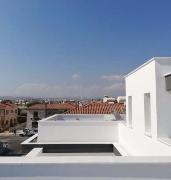 New Modern Three Bedroom Apartment With Roof Garden in Limassol, Cyprus, AM12750 image 2