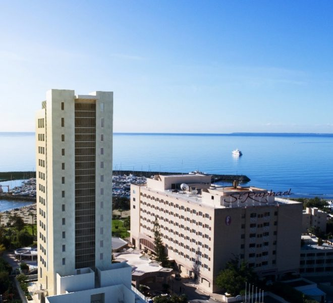 Ultra-Luxury Apartments Complex for sale in Limassol CM10549 image 2