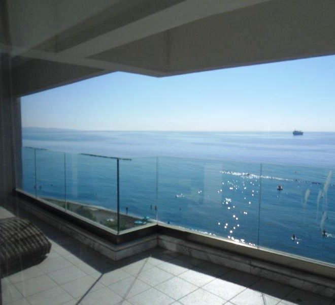 Luxury 2-Bedrooms Apartment with Sea View in Limassol, Cyprus, PX10747 image 1