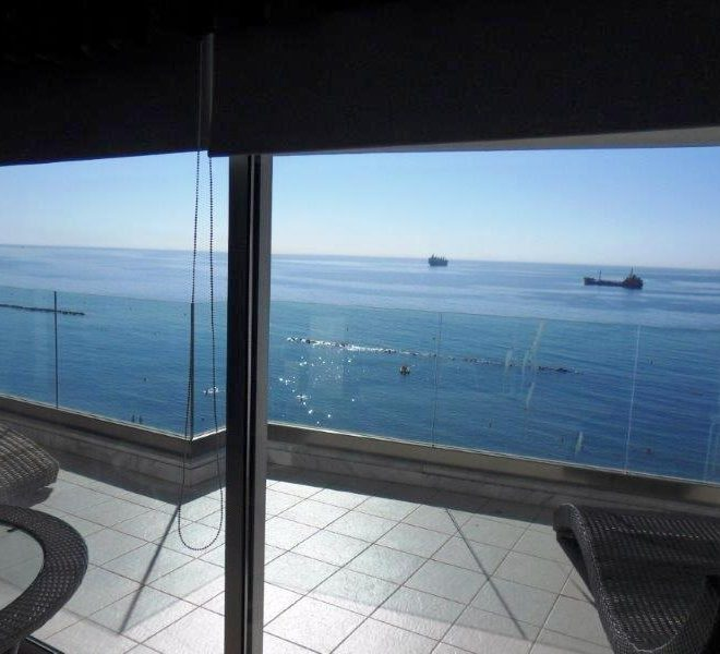 Luxury 2-Bedrooms Apartment with Sea View in Limassol, Cyprus, PX10747 image 2