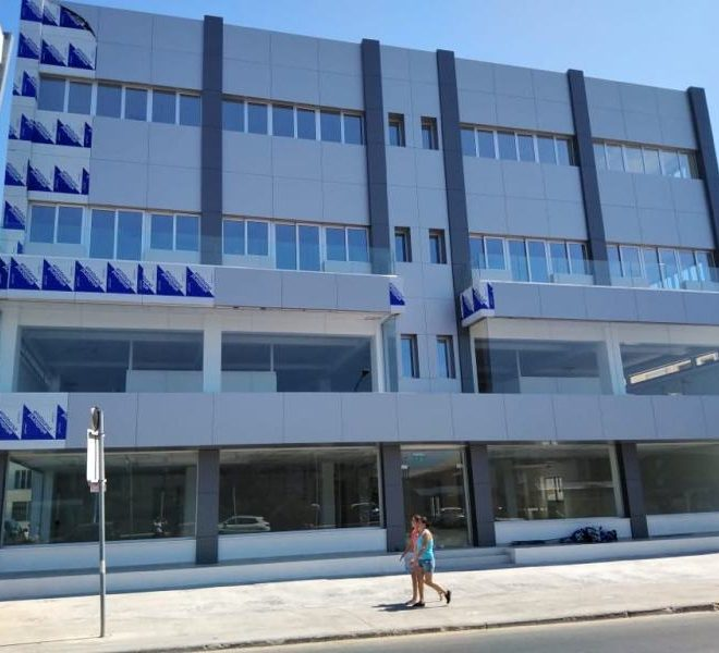 Brand New Office Space in Limassol, Cyprus, MK12573 image 1