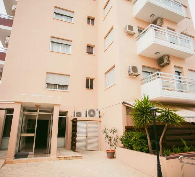 Apartment Block near the Sea in Limassol, Cyprus, CM11355 image 2