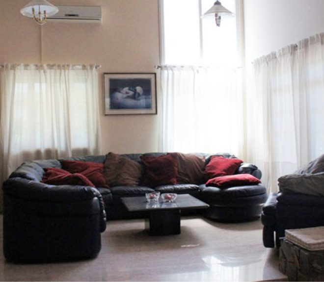 Large 5-Bedroom House in Nicosia, Cyprus, MK12446 image 3