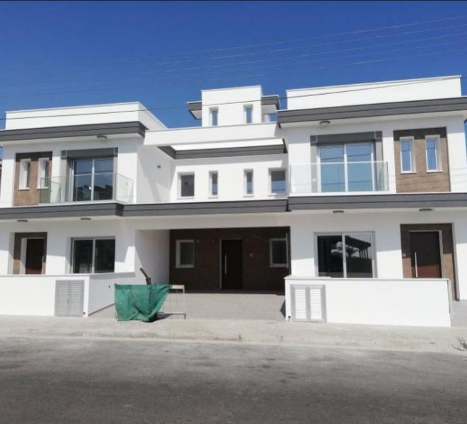 New Modern Three Bedroom Apartment With Roof Garden in Limassol, Cyprus, AM12750 image 1