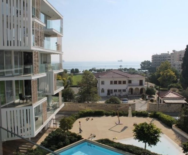 Limassol Property 2 Bedroom Apartment Walking Distance To The Sea in Neapolis, Limassol, Cyprus, AM12794 image 1