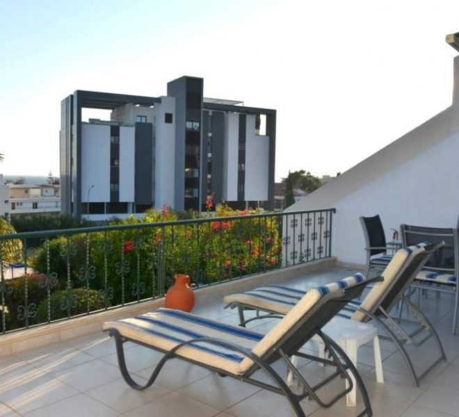 South Facing 2-Bedroom Apartment in Limassol, Cyprus, AE12596 image 1