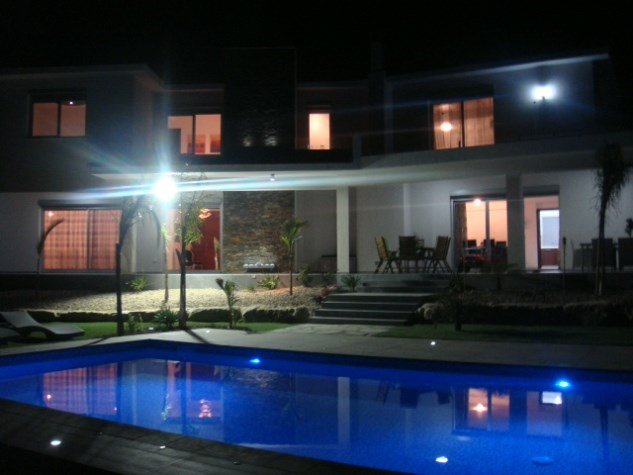Luxury 5 Bedroom Villa with Amazing Garden and Swimming Pool in Spitali, Cyprus, CM7132  image 1
