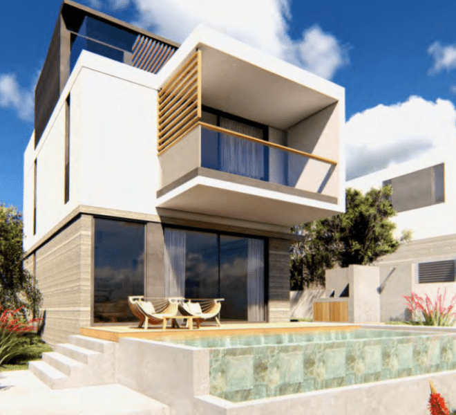Limassol Property Stunning Villa In City Center in Limassol, Cyprus, AM12975 image 1