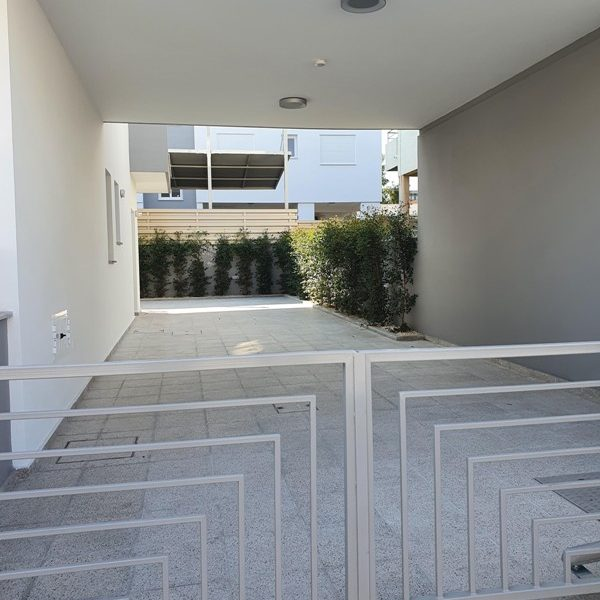 Limassol Property Modern Three Bedroom Semi-Detached Houses in Mesa Geitonia, Cyprus, AE12829 image 1