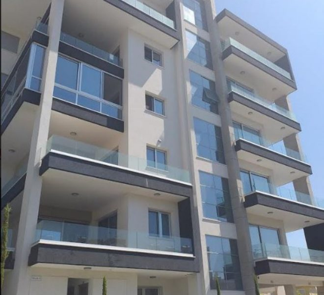 Limassol Property Contemporary Apartment Near The Beach Long Term Rent for sale in B1 25 Amathus Avenue, Agios Tychon AE12902 image 1
