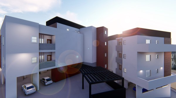 Limassol Property Attractive Modern Apartments Located in Ekali in LIMASSOL, Cyprus, AE12854 image 3