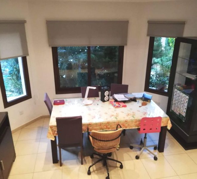 Nice 3-Bedroom House for sale in Limassol image 5