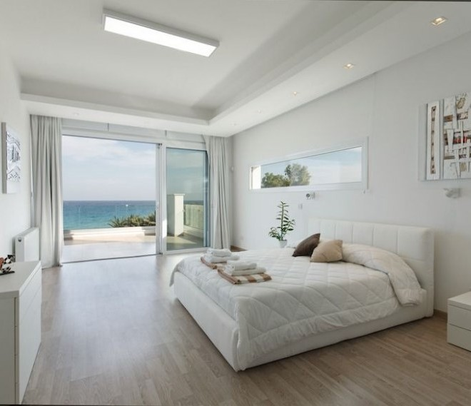 Luxury 6 Bedroom Villa on the Seafront in Protaras, Cyprus, MK8201 image 3