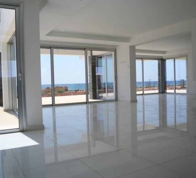 Luxury New 4 Bedroom Villa on the Beach in Agia Thekla, Ayia Napa, Cyprus, CM8228 image 2