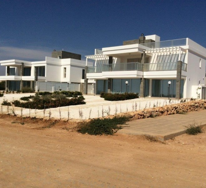 Luxury New 4 Bedroom Villa on the Beach for sale in Agia Thekla, Ayia Napa image 4