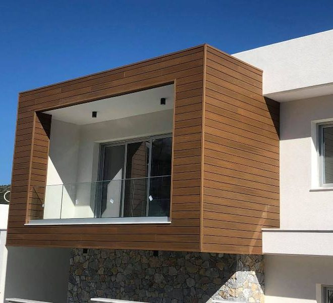 Modern Five Bedroom Villa in Limassol, Cyprus, AK12641 image 3