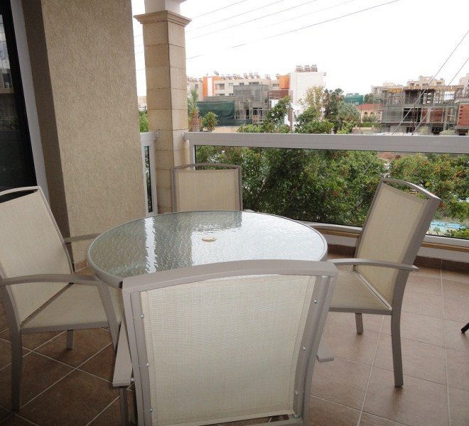 2 Bedroom Apartment in the Tourist area of Limassol for sale in Potamos tis Germasogeias, Germasogeia SR6660  image 1