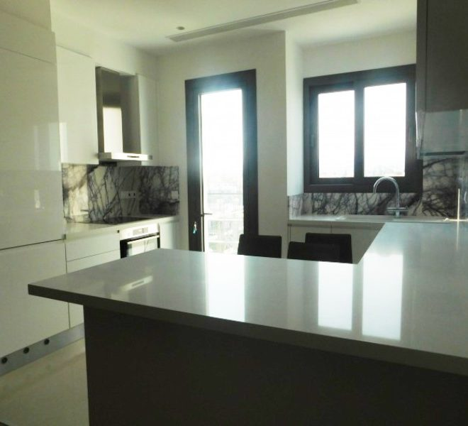 Luxury 4-Bedroom Penthouse in Limassol, Cyprus, AE12384 image 3