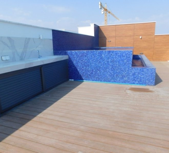 Luxury 4-Bedroom Penthouse in Limassol, Cyprus, AE12384 image 2