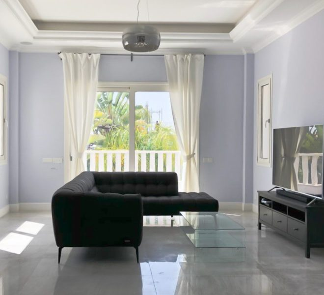 Luxury 4-Bedroom Villa for sale in Limassol image 5