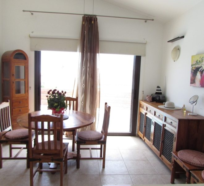 Spacious 3-Bedroom House in Peyia, Cyprus, MK12112 image 3