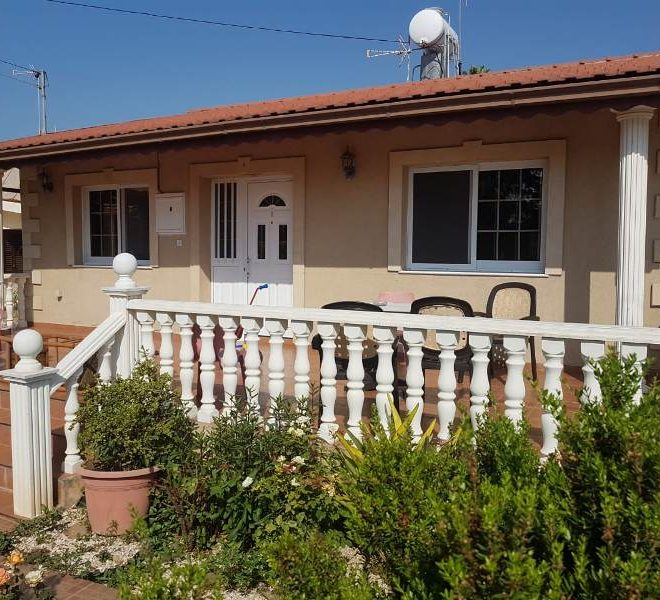 Spacious 2-Bedroom House in Limassol, Cyprus, AE12156 image 1