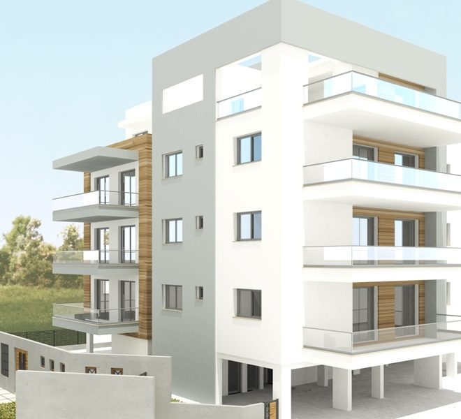 Contemporary 2-Bedroom Apartment for sale in Limassol AK11631 image 3
