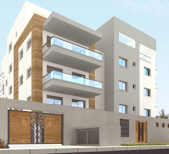 Contemporary 2-Bedroom Apartment for sale in Limassol AK11631 image 2