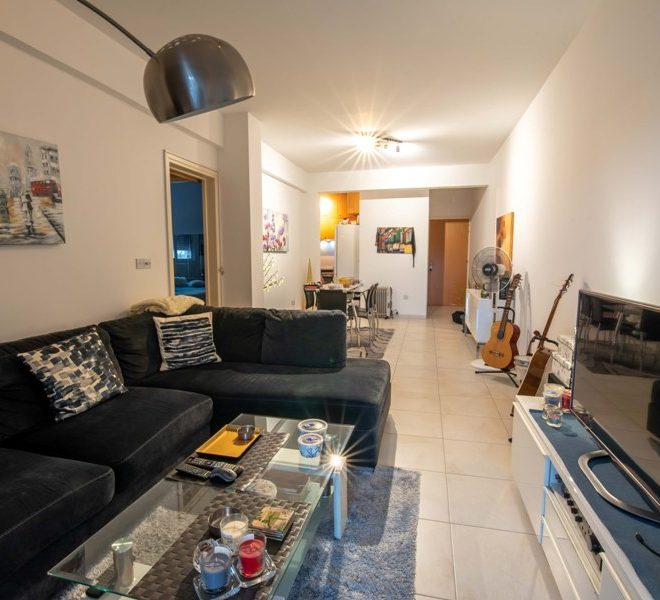Nice 3-Bedroom Apartment for sale in Limassol MK12057 image 2
