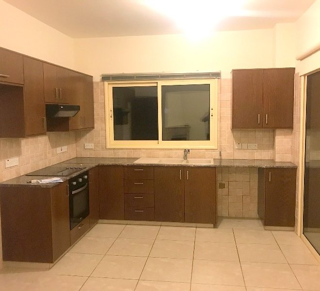 Whole floor 3-Bedroom Apartment in Limassol, Cyprus, AK11422 image 3