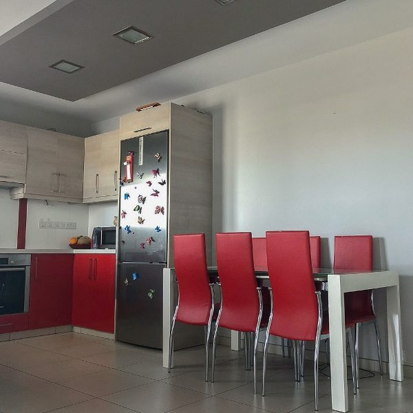 Modern Two Bedroom Apartment for sale in Limassol AE12628 image 2