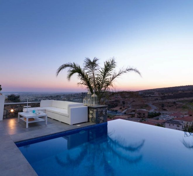 Stunning 5-Bedroom House in Limassol, Cyprus, MK12580 image 3
