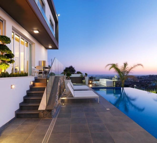 Stunning 5-Bedroom House in Limassol, Cyprus, MK12580 image 2