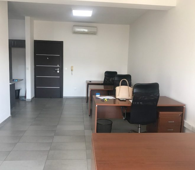 Limassol Property  Office Space Off Macedonias Street in Mesa Geitonia, Cyprus, AE12722 image 1