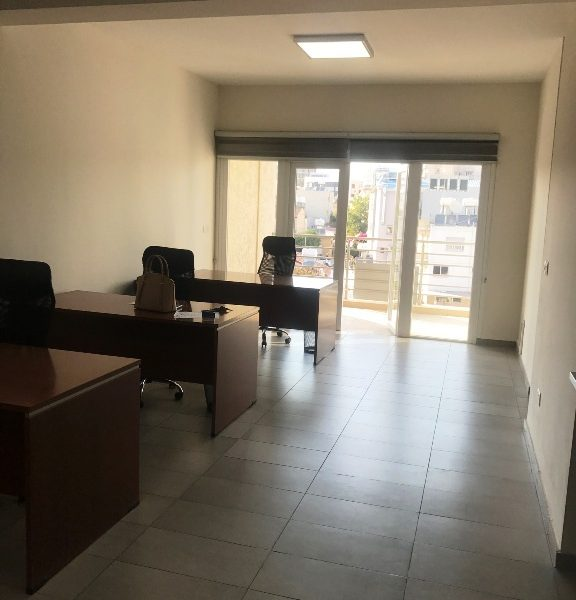 Limassol Property  Office Space Off Macedonias Street in Mesa Geitonia, Cyprus, AE12722 image 2