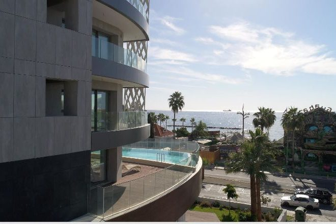 Limassol Property Modern Penthouse Located in Potomas Yermasogia in Potamos tis Germasogeias, Germasogeia, Cyprus, AE12772 image 2