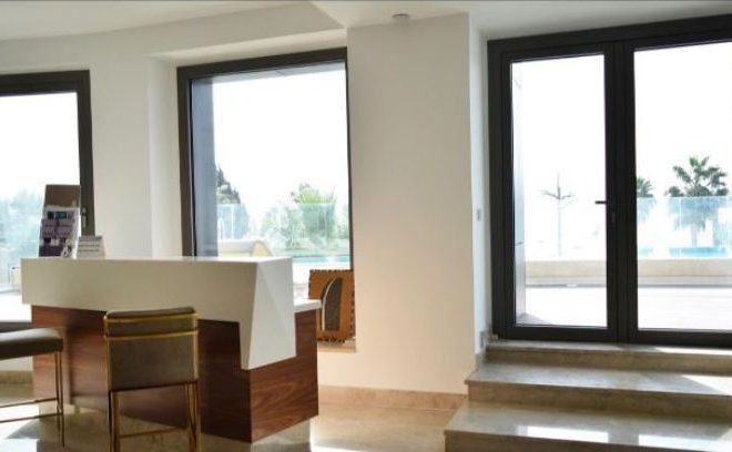 Limassol Property Modern Penthouse Located in Potomas Yermasogia in Potamos tis Germasogeias, Germasogeia, Cyprus, AE12772 image 3