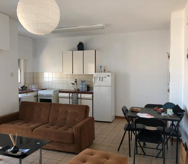 Limassol Property One Bedroom Apartment in , Cyprus, AE12692 image 1