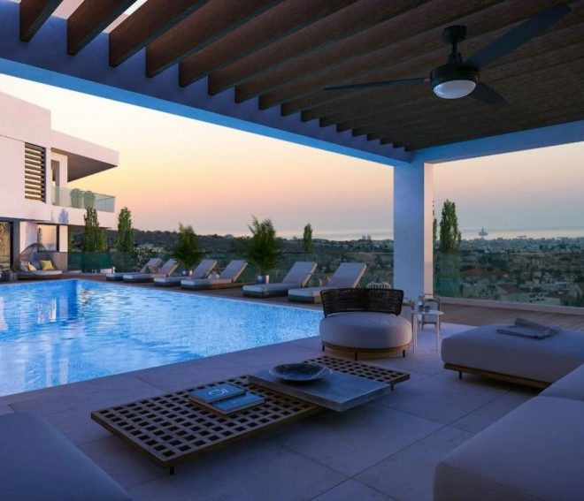 Limassol Property positioned On The Prestige Hills of Agia Phyla in Agia Fyla, Limassol, Cyprus, MK12866 image 1