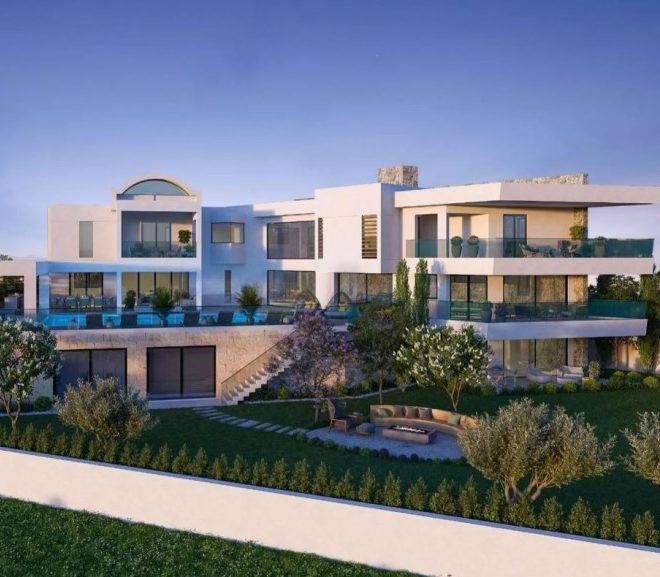 Limassol Property positioned On The Prestige Hills of Agia Phyla in Agia Fyla, Limassol, Cyprus, MK12866 image 2