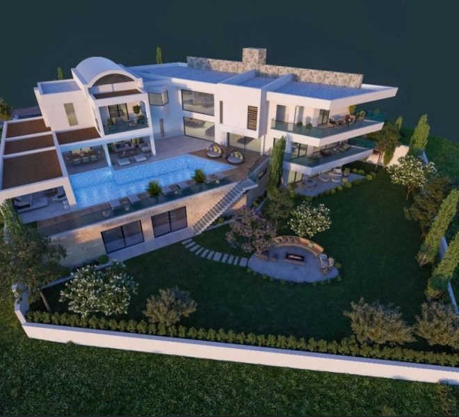Limassol Property positioned On The Prestige Hills of Agia Phyla in Agia Fyla, Limassol, Cyprus, MK12866 image 3