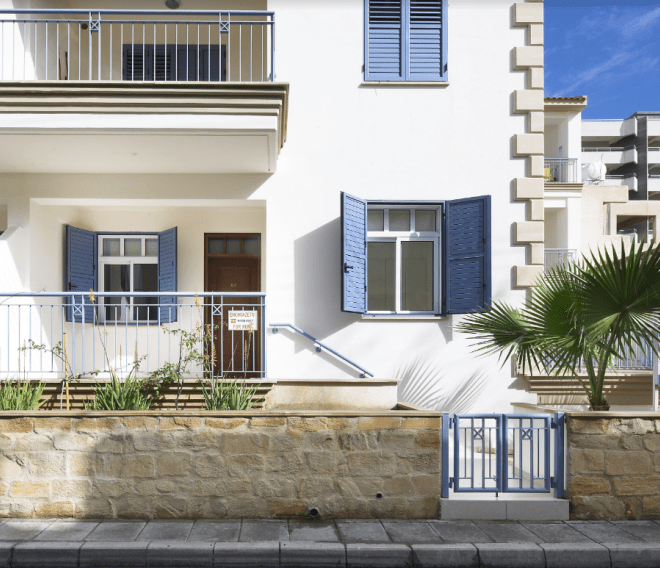 Limassol Property Cozy Two bedroom Apartment for sale in Limassol AE12833 image 3