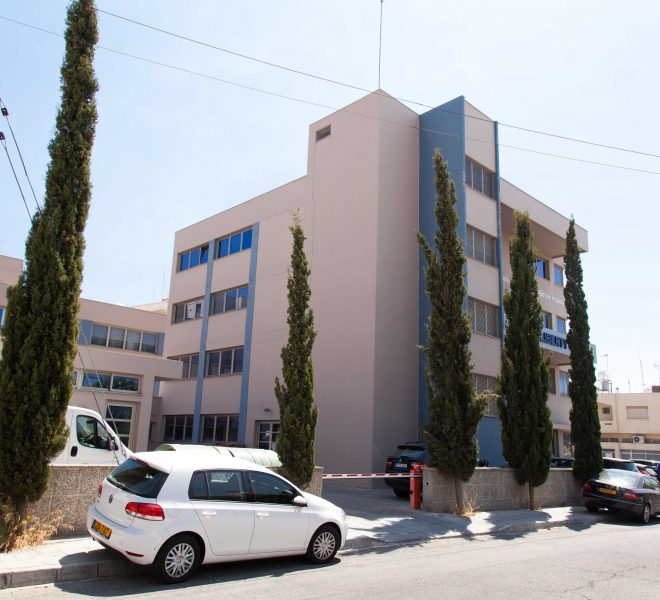Business Center Building in Limassol, Cyprus, MK11729 image 2