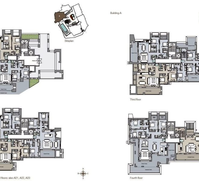 Luxury 2-Bedroom Apartment for sale in Limassol image 4